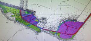 תכנית הרחבת אזור תעשייה גן יבנה